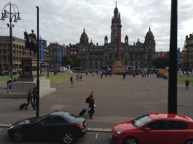 Georges Square